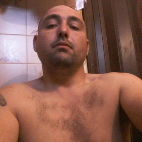 Pali, 36 éves társkereső férfi - Szeghalom