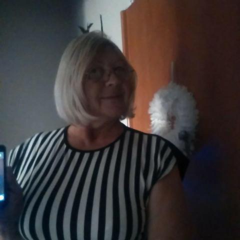 Ica, 69 éves társkereső nő - Miskolc