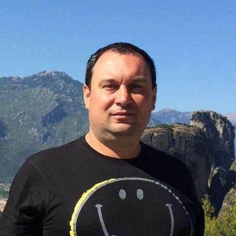 Zoli, 48 éves társkereső férfi - Miskolc