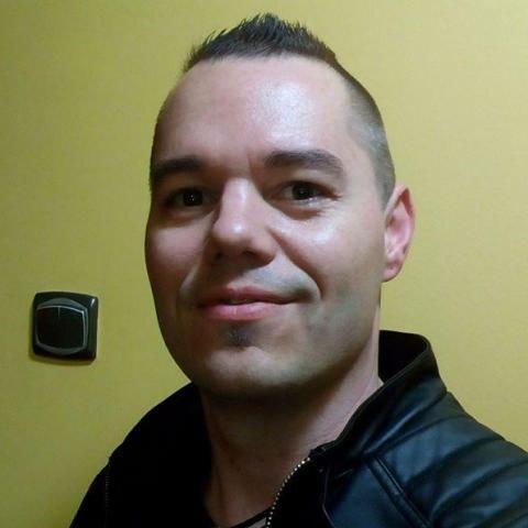 Péter, 39 éves társkereső férfi - Szabadbattyán