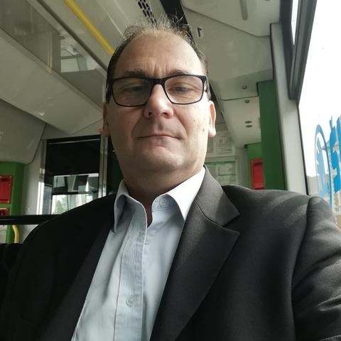Istvan, 49 éves társkereső férfi - Miskolc