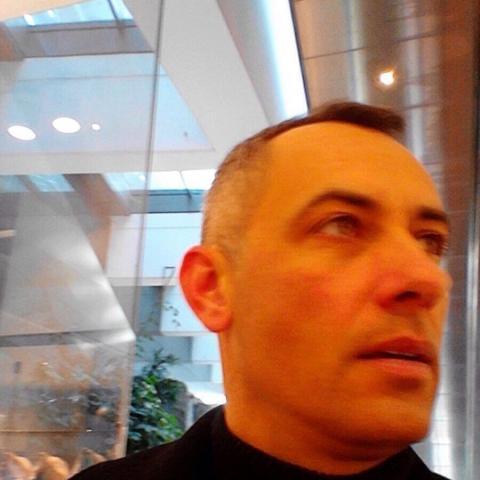 Zsolt, 45 éves társkereső férfi - Sopron