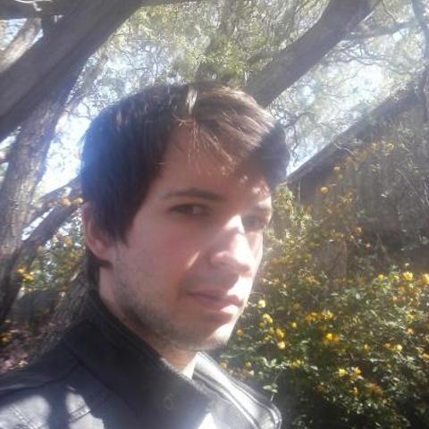Péter, 26 éves társkereső férfi - Inárcs