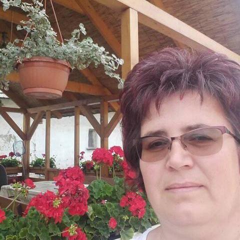 Erika, 46 éves társkereső nő - Hódmezővásárhely