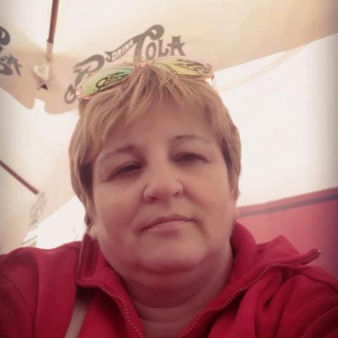 Andrea, 46 éves társkereső nő - Hódmezővásárhely