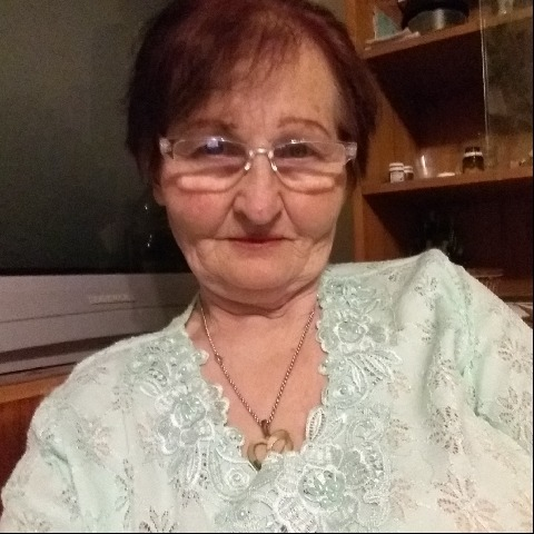 Katalin, 66 éves társkereső nő - Orosháza