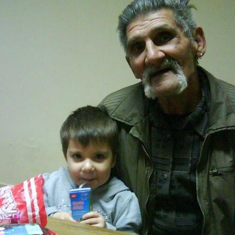 Gyula, 66 éves társkereső férfi - Salgótarján