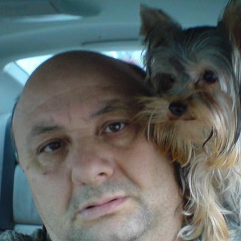 Józsi, 59 éves társkereső férfi - Bátaszék