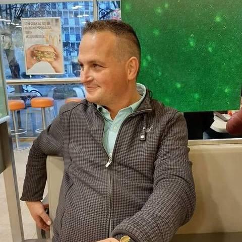 György, 47 éves társkereső férfi - Nyíradony