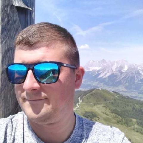 Ákos, 33 éves társkereső férfi - Nagykanizsa