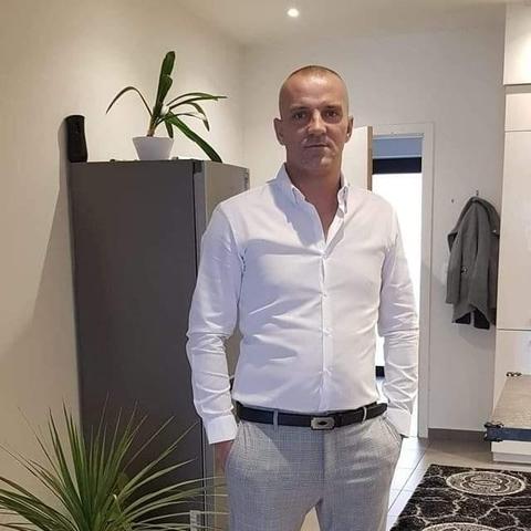 Attila, 34 éves társkereső férfi - Hoolsbeek