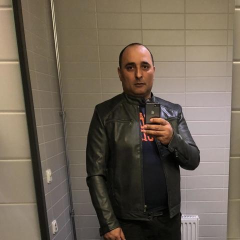 Marc, 45 éves társkereső férfi - Hőgyész