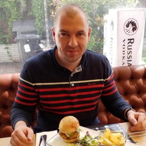Karesz, 35 éves társkereső férfi - Bicske