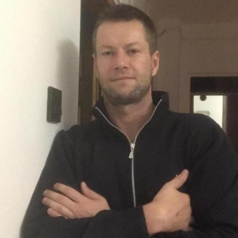 Ákos, 37 éves társkereső férfi - Salgótarján