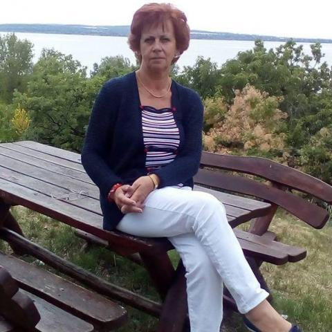 Judit, 58 éves társkereső nő - Hévíz