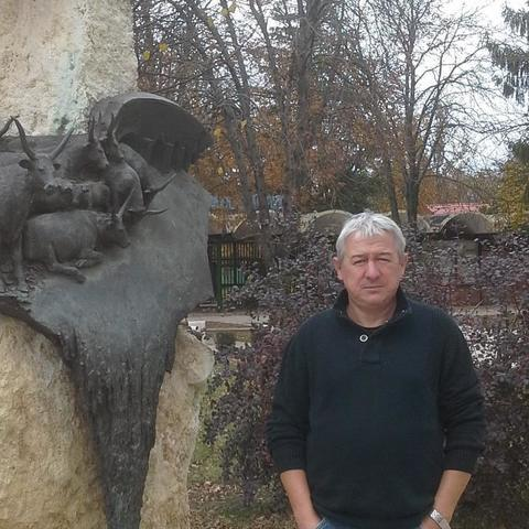 Tamás, 53 éves társkereső férfi - Szeged