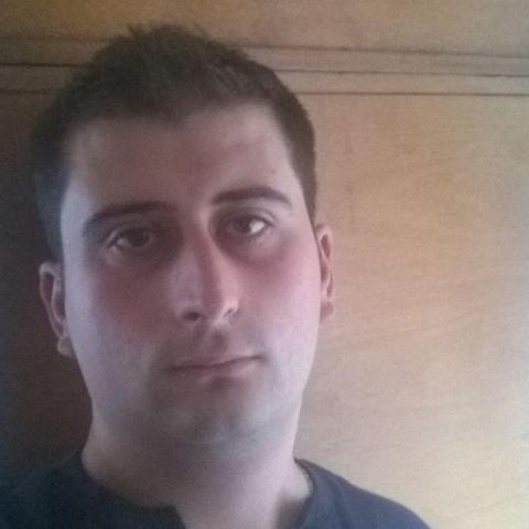 Istvan, 32 éves társkereső férfi - Cluj Napoca