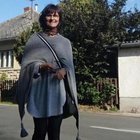 Kata, 53 éves társkereső nő - Nyíregyháza