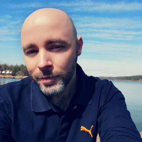 Szabolcs, 39 éves társkereső férfi - Dombóvár
