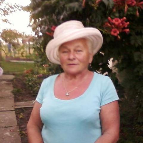 Margit, 70 éves társkereső nő - Gyöngyös