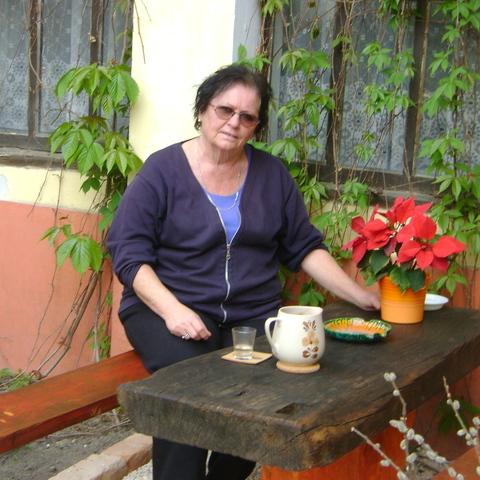 Marika, 67 éves társkereső nő - Ráckeve