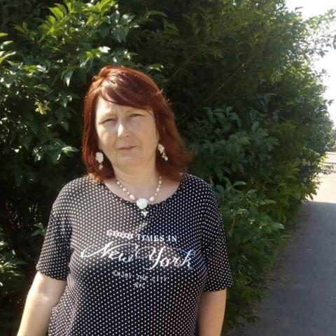 Kati, 48 éves társkereső nő - Pusztaottlaka