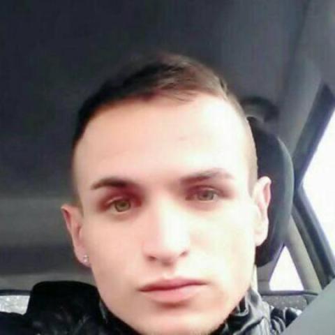 Haga, 27 éves társkereső férfi - Nyíregyháza