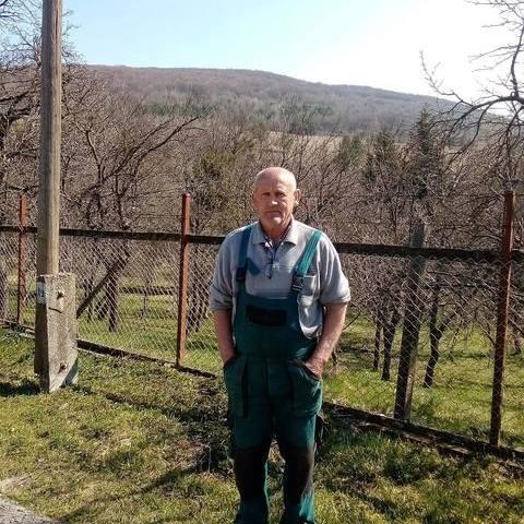 Gabor, 61 éves társkereső férfi - Újtikos