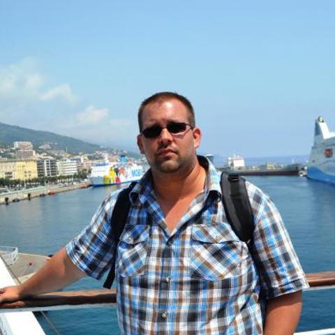 Péter, 34 éves társkereső férfi - Edelény