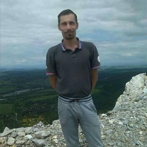 Tibor, 39 éves társkereső férfi - Eger