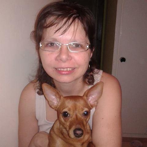 Beatrix, 44 éves társkereső nő - Hejőbába