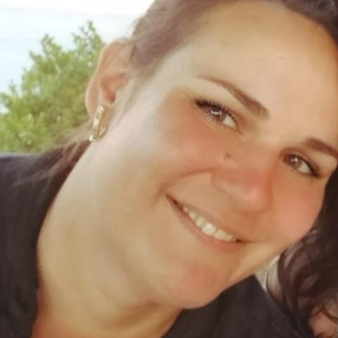 Niki, 38 éves társkereső nő - Klagenfurt
