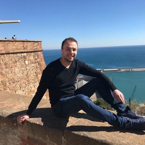 Szabi, 35 éves társkereső férfi - Érd