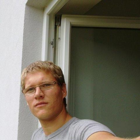 Mihály, 32 éves társkereső férfi - Szekszárd