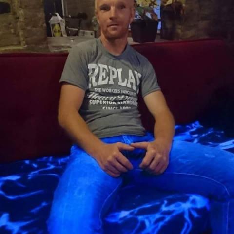 Zoltán, 43 éves társkereső férfi - Tamási