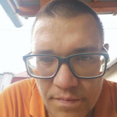 Zoltán, 33 éves társkereső férfi - Gátér