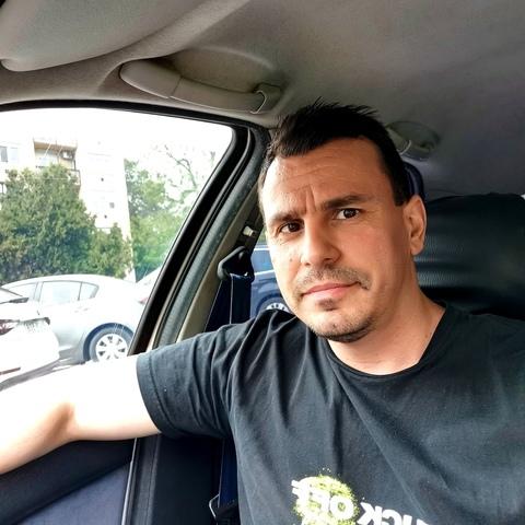 Jani, 38 éves társkereső férfi - Szolnok