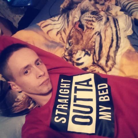 Attila, 27 éves társkereső férfi - Kistelek