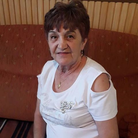 Erzsébet, 67 éves társkereső nő - Alsónémedi