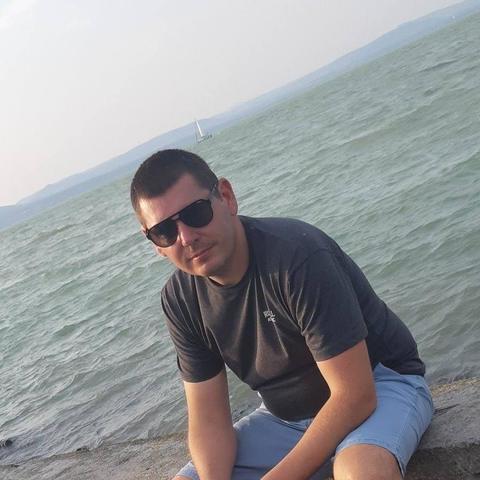 Péter, 35 éves társkereső férfi - Balassagyarmat