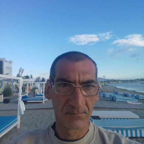 Karesz, 51 éves társkereső férfi - Budakalász