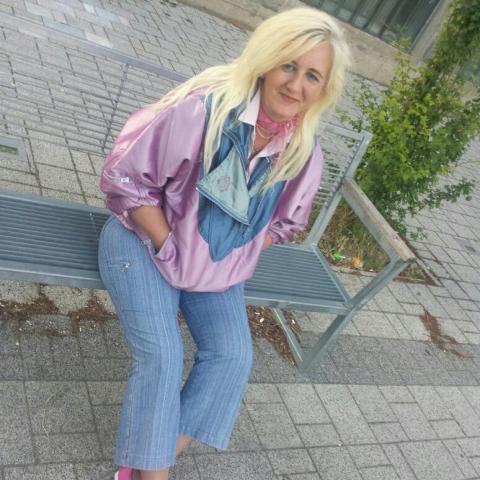 Andi, 48 éves társkereső nő - Szombathely