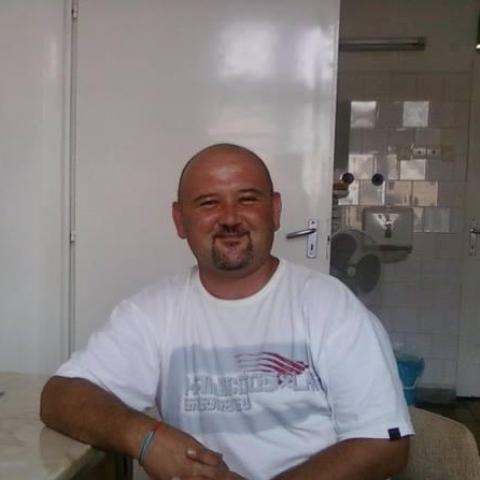 Ferenc, 49 éves társkereső férfi - Vilyvitány