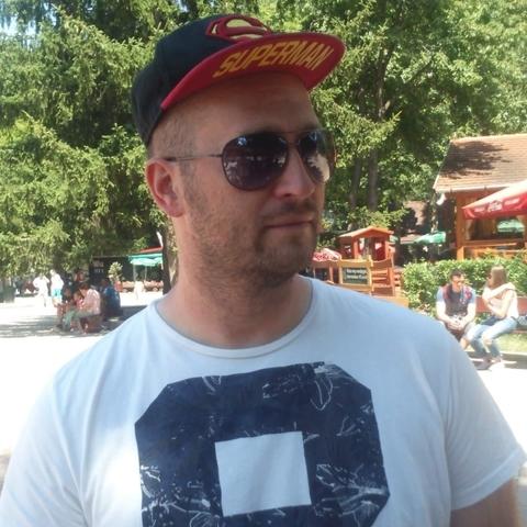 Mario, 41 éves társkereső férfi - Salgótarján