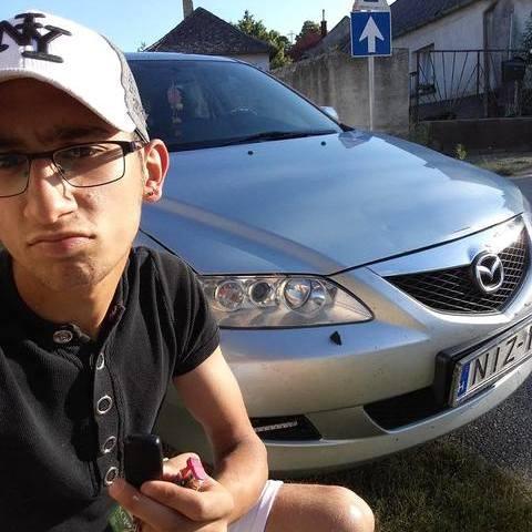 Dániel, 22 éves társkereső férfi - Ajka