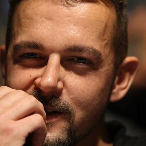 Gergő, 36 éves társkereső férfi - Szeged