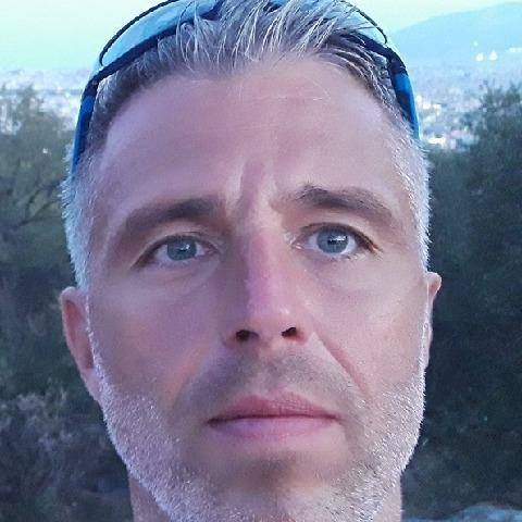 Endre, 45 éves társkereső férfi - Budapest