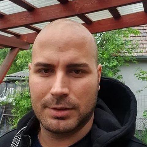 Zoli, 32 éves társkereső férfi - Budapest
