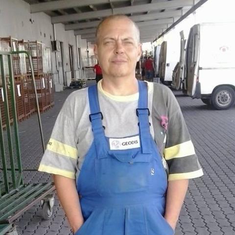 Laci, 56 éves társkereső férfi - Jászkisér