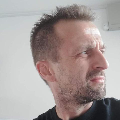 Zsolt, 43 éves társkereső férfi - Ózd